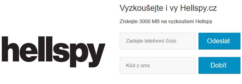 hellspy bonus 3000